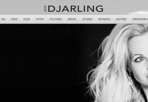 WEB Djarling Hairextension