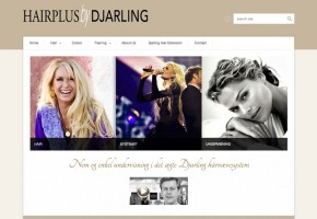 Djarling Hair Plus - Original Djarling Hair Extension